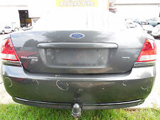 2007 Ford BF Series III Falcon Rear Bumper S/N# V6981 BJ4110