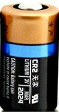 1 Piece -  Duracell Ultra CR2 Photo Lithium 3V Battery EXP 2024