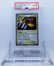 Pokemon HGSS UNLEASHED URSARING PRIME 89/95 HOLO FOIL CARD PSA 10 GEM MINT #*
