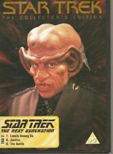 Star Trek TNG 3 *NEW*