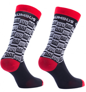 Cinelli Columbus Cento Cycling Socks - Made Italy - by Cinelli