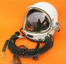 Flight Helmet Spacesuit Air Force Astronaut High Attitude 58# XXL Helmet Bag