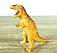 Tyrannosaurus Dinosaur Toy Figurine Collectable 11 CM Tall 1986 Vintage