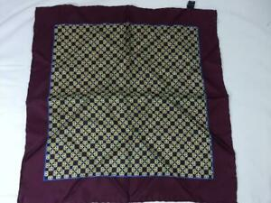 NWOT Jos. A. Bank Silk Pocket Squares Two Choices