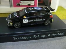 1/43 spark scirocco r-Cup Autostadt #16 462550