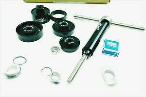 Bicycle bottom bracket press fit installing & removal tool Race, Road, Mountain,