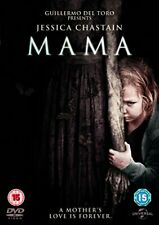 Mama [DVD] [DVD][Region 2]