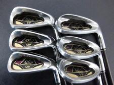 DUNLOP XXIO Prime VP 6pc R-flex CAVITY BACK IRONS SET Golf Clubs