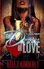 The Deception of Love-ExLibrary