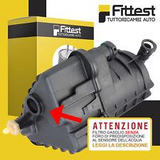 Filtro Gasolio Renault Clio 3 1.5 DCi Modus senza Predisposizione Sensore Acqua