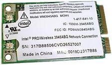 Intel Laptop Network Cards