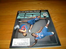 Cole Aldrich Kansas Jayhawks LA Clippers Signed ESPN The Magazine W/COA