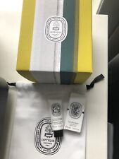 Limited Edition *SOLD OUT * Diptyque Londres candle 190g with free gifts