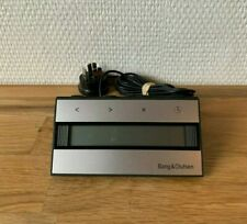 Bang & Olufsen (B&O) BeoTalk 400 Table Clock/Caller ID Machine (3)