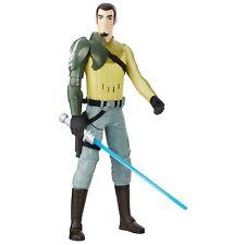 Star Wars Rebeldes duelo electrónico 30 cm Figura De Acción-Kanan Jarrus