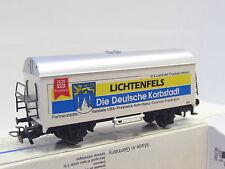 Märklin H0 62854 Kühlwagen Lichtenfels Korbmarkt 1994 OVP (Q4086)