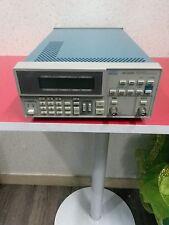 Tektronix 16MHz 1Ch AFG310 Function Generator