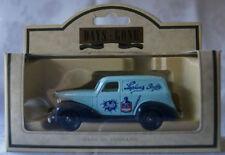 Lledo Blue Diecast Vehicles