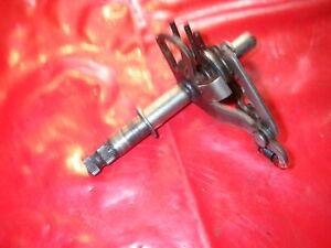 Schaltwelle Schaltung Getriebe gear shift selecteur YAMAHA XV 750 SE 920 TR1