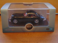 1/43 Jaguar XK150 Coupe - Oxford - Black Resin Diecast