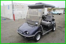 (OVW) 2001 Club Car Golf Cart NO RESERVE