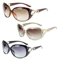 Fashion Women UV Protection Sunglasses Polarized Eyewear Travel Kit Gift AU