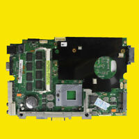 For ASUS K50 K50IJ P50IJ Intel Laptop Motherboard 60-NVKMB1000 Mainboard 15.6""