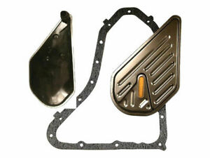 For 1982-2001 Chevrolet Cavalier Automatic Transmission Filter Kit 16222FC 2000