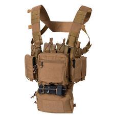 Helikon-Tex Training Mini Rig TMR Tactical Range Vest Weste Army coyote