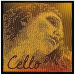 Pirastro 4/4 cello Evah Pirazzi Gold Single A String 78974 335120