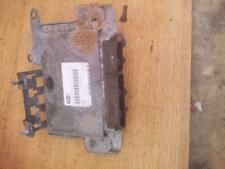 FIAT 600 SEICENTO SPORTING 1100 ECU UNIT *FREE UK POSTAGE*