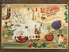 Willy Wonka And The Chocolate Factory Print Movie Poster Mondo Jonathan Burton