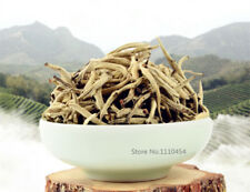 100g té chino Bai Hao Yin Zhen anti-Viejo té Fuding Plata Té Blanco de la aguja