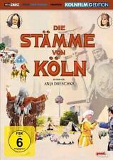 DVD Die Stämme von Köln Anja Dreschke Fsk 6