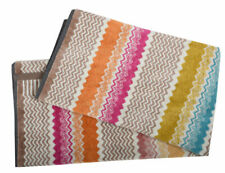 MISSONI HOME TAPPETO BAGNO TORY 100 BATH MAT 100% COTTON 60x90 cm BRAND PACK