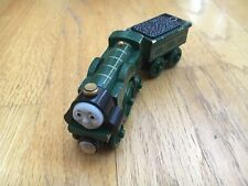 Wooden Emily with Tender for Thomas and Friends Wooden Railway