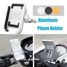 Aluminum Bicycle MTB Bike Motorcycle Handlebar Mobile Phone Holder Mount Stand