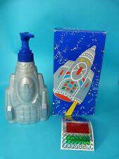 Distributeur de savon AVON - Space invaders dispenser avec boîte et autocollants