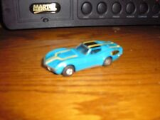 "RARE Vintage 3 1/2"" long Ideal 1960's Chevy Corvette Sting Ray"