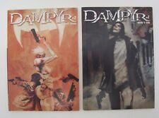 Us-dampyr (IDW) vol.1 - 8 Zus. (z1)