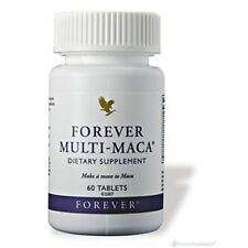 Forever MULTI MACA - promote libido, sexual potency, energy, HALAL/KOSHER