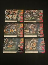2017 Panini Rookies & Stars Action Packed Inserts U-Pick (Favre, Sanders, more)