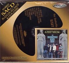 Audio Fidelity SACD The Butterfield Blues Band - East-West NEU mint