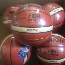 Molten Basketball GF7X BGF7X size 7 Indoor Outdoor training ball free ship AU