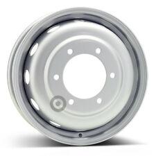 Cerchi in ferro 9037 5x16  et 107 6x180   ford transit  IV 06-13