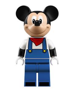 LEGO Disney Mickey Mouse Minifigure 71044