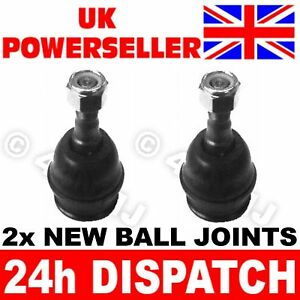 2x NEW Ford Transit Connect Front BOTTOM BALL JOINTS