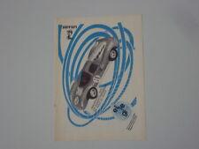 advertising Pubblicità 1970 FERRARI 312 ELLEGI