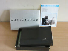 Hasselblad, sweden  magazine 100 for polaroid film 30198 with box EXCELLENT