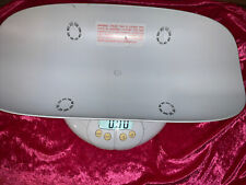 Salter Electronic Baby Toddler Safety Scale 44 lb Capacity Model 914